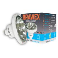 3906B-AR111m-12N Светодиодная лампа BRAWEX SENSE 12Вт 4000К AR111m GU10