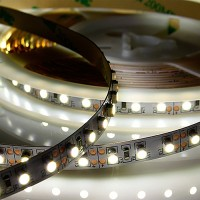 Лента светодиодная белый свет, 3м IP20 12W/м 220V LED-STRIP Novotech 357118