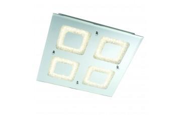 5093 Настенно-потолочный светодиодный светильник Mantra Diamante