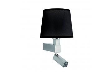 5234+5238 Бра с дополнительной светодиодной лампой для чтения Mantra Bahia