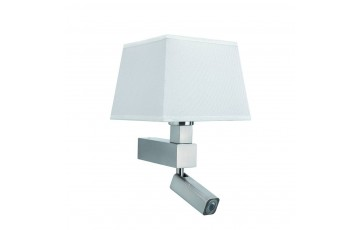 5234+5239 Бра с дополнительной светодиодной лампой для чтения Mantra Bahia
