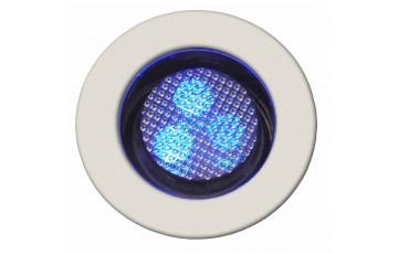 G03090/73  Встраиваемый влагозащищенный светодиодный точечный светильник Brilliant Cosa