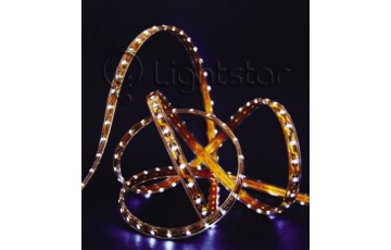 Светодиодная лента 9,6 Вт/метр 120 светодиодов/метр, 12В, IP20, 4200К Lightstar 400014