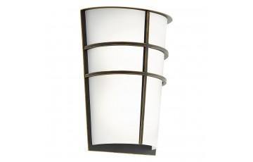 96269 Уличный настенный светодиодный светильник Eglo Breganzo