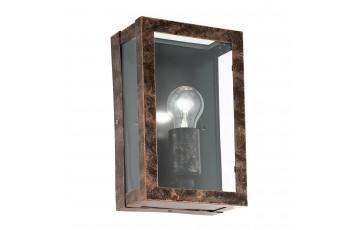 96272 Уличный настенный светильник Eglo Alamonte 2
