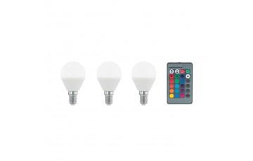 10683 Eglo LED лампы
