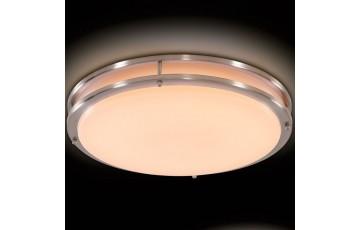 CL709401 Настенно-потолочный светодиодный светильник IP44 Citilux Бостон