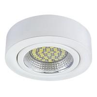 003130 Накладной мебельный светодиодный светильник Lightstar MOBILED