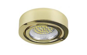 003132 Накладной мебельный светодиодный светильник Lightstar MOBILED