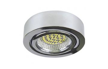 003134 Накладной мебельный светодиодный светильник Lightstar MOBILED