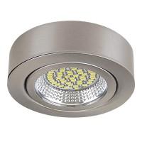 003135 Накладной мебельный светодиодный светильник Lightstar MOBILED