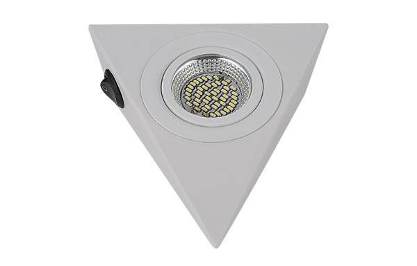 003140 Накладной мебельный светодиодный светильник Lightstar MOBILED ANGO