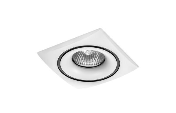 010036 Встраиваемый точечный светильник Lightstar LEVIGO