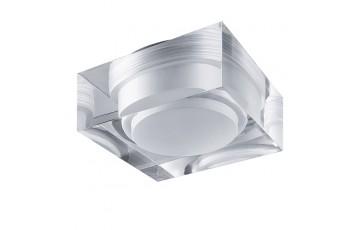 070242 Встраиваемый точечный светодиодный светильник Lightstar ARTICO