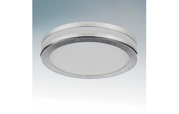 070272 Светильник MATURO LED 15W 1202LM ХРОМ/МАТОВЫЙ 3000K (в комплекте)