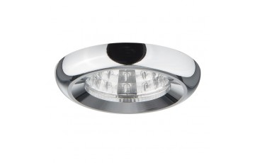 071014 Встраиваемый точечный светодиодный светильник Lightstar PIANO