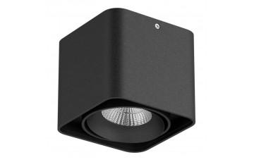212517 Накладной поворотный светодиодный точечный светильник Lightstar Monocco