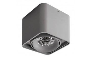 212519 Накладной поворотный светодиодный точечный светильник Lightstar Monocco