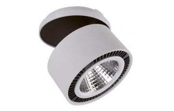 214829 Встраиваемый поворотный точечный светодиодный светильник Lightstar FORTE MURO