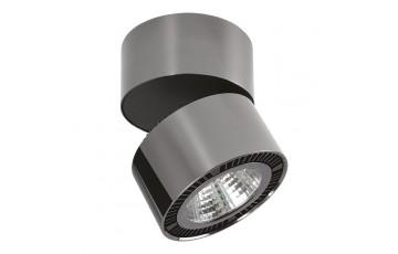 214838 Точечный поворотный накладной светодиодный светильник Lightstar FORTE MURO