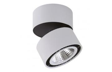 214839 Точечный поворотный накладной светодиодный светильник Lightstar FORTE MURO