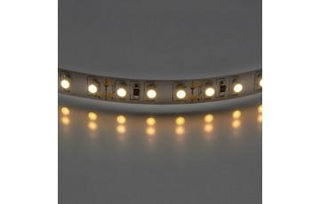 400012 Лента светодиодная 9,6 Вт/м, 120led/метр 12В 3528LED IP20 2700K-3000K 200m/box Теплый свет Lightstar