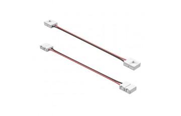408081 Соединитель гибкий/ Кабель питания для светодиодных лент 3528 Lightstar