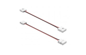 408101 Соединитель гибкий/ Кабель питания для одноцветной светодиодной ленты 5050 Lightstar