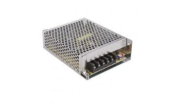 Трансформатор для светодиодной ленты 12V, 100W, IP20 Lightstar 410100