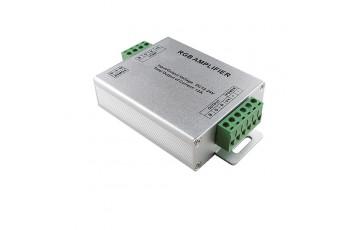 410704 Усилитель сигнала LED RGB 12V/24V max 4A*3CH Lightstar