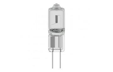 921022 Лампа галоленная JC G4 20W 2800K DIMM Lightstar HAL