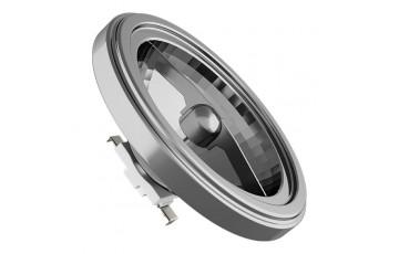 921032 Лампа галоленная AR111 G53 50W 2800K DIMM Lightstar HAL