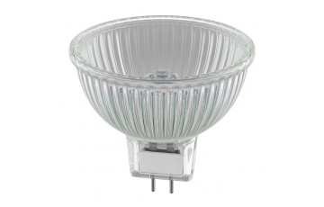 921227 Лампа галоленная MR16 G5.3 50W 2800K DIMM Lightstar HAL