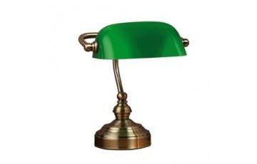 105930 Настольная лампа Markslojd BANKERS