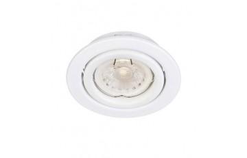106220 Комплект из трех встраиваемых точечных светильников Markslojd HERMES