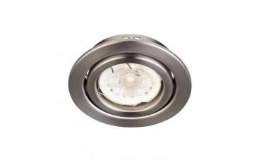 106221 Комплект из трех встраиваемых точечных светильников Markslojd HERMES
