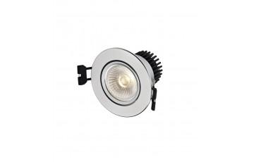 106004 Комплект из трех светодиодных встраиваемых точечных светильников Markslojd APOLLO LED 3-SET