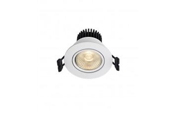 105951 Комплект из трех светодиодных встраиваемых точечных светильников Markslojd APOLLO LED 3-SET