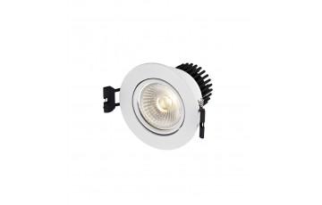 105953 Комплект из пяти светодиодных встраиваемых точечных светильников Markslojd APOLLO LED 5-SET