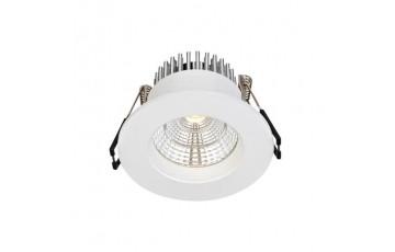 106214 Комплект из трех светодиодных встраиваемых точечных светильников Markslojd ARES