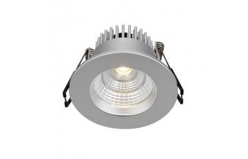 106215 Комплект из трех светодиодных встраиваемых точечных светильников Markslojd ARES