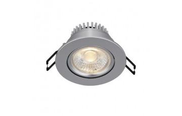106211 Комплект из трех светодиодных встраиваемых точечных светильников Markslojd HERA