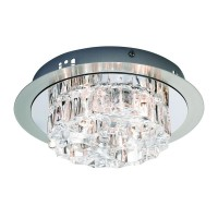 103093 Светильник потолочный влагозащищенный Markslojd KARRADAL