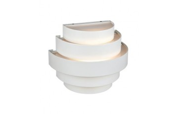 105829 Уличный настенно-потолочный светодиодный светильник Markslojd ETAGE
