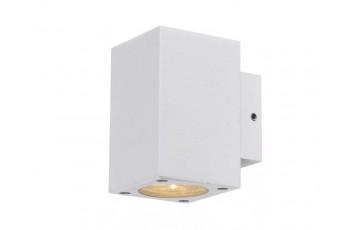 104736 Уличный настенный светодиодный светильник Markslojd Dante