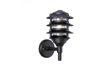 100360 Уличный настенный светильник Markslojd Linnea