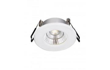 106218 Встраиваемый точечный светодиодный светильник Markslojd HADES
