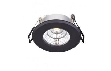 106219 Встраиваемый точечный светодиодный светильник Markslojd HADES