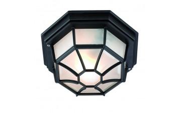 100394 Уличный настенно-потолочный светильник Markslojd NINA