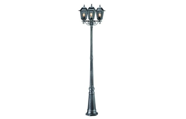 100287 Светильник на столбе уличный Markslojd NAIMA